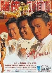 The Conmen in Vegas - Vua bịp đại chiến las vegas